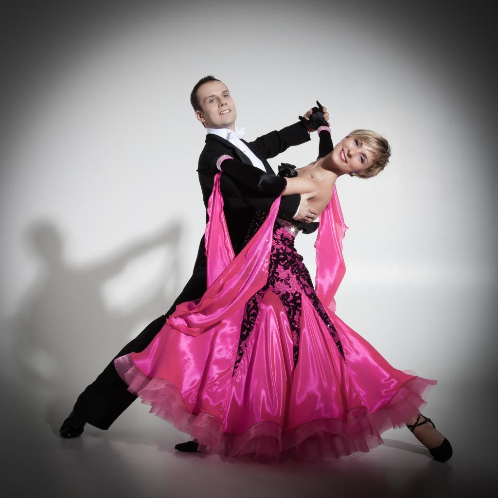 tanzen selber lernen